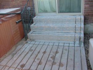 Snow Melting - Retrofit - Stairs & Patio