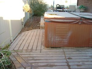Snow Melting - Retrofit - Patio