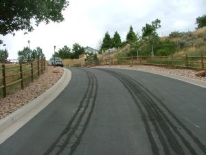 Snow Melting - Retrofit - Driveway