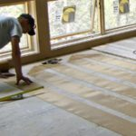 Electric Radiant Heating - Space Heating Products