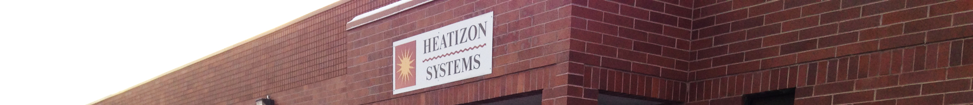 Partner with Heatizon Systems