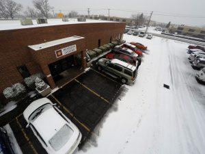 Contact Heatizon - Main Offices