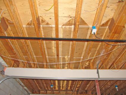 Floor Warming Heatizon Systems