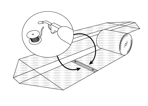 Zmesh Splice S04 Heatizon Systems