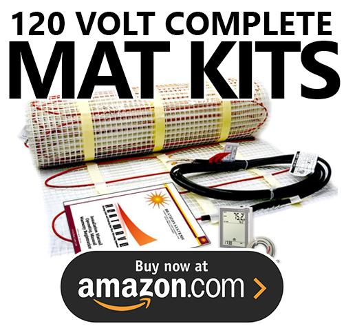 120v Mats - Amazon