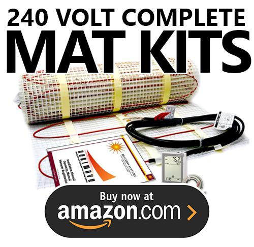 240v Mats - Amazon