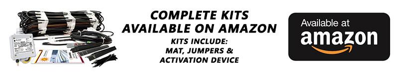 Get SnowMeltz on Amazon!